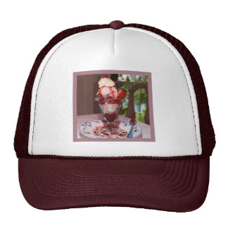 Celebration Sundae Cap