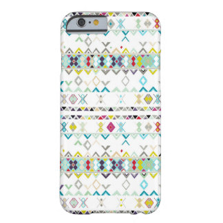 celebration weave barely there iPhone 6 case