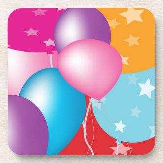Celebrations Celeberation  Baloons Coaster