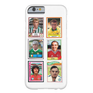 Celebrity Football Stickers 222 iPhone 5 cover