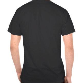 Celebrity Millennium Black w/name on back T Shirts