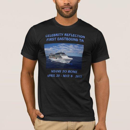 Celebrity Reflection TA Black BETTE T-Shirt