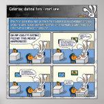 Celeriac dating tips - part one print