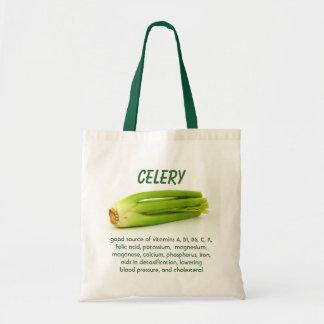 Celery bag