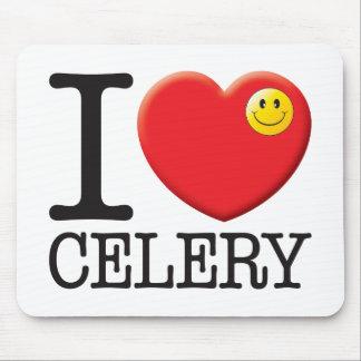 Celery Mouse Mat