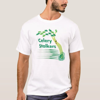 Celery_Stalkers T-Shirt