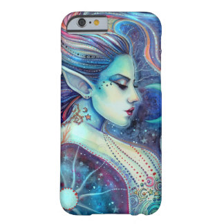 Celesta Faery Fairy Fantasy Art Celestial Barely There iPhone 6 Case