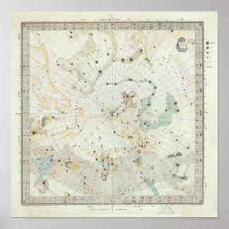Celestial Atlas 2 Poster