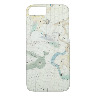 Celestial Atlas 3 iPhone 8/7 Case