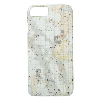 Celestial Atlas 4 iPhone 8/7 Case