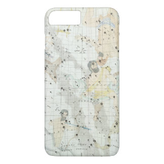 Celestial Atlas 4 iPhone 8 Plus/7 Plus Case