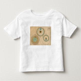 Celestial Atlas 6 Toddler T-Shirt