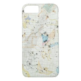 Celestial Atlas iPhone 7 Case