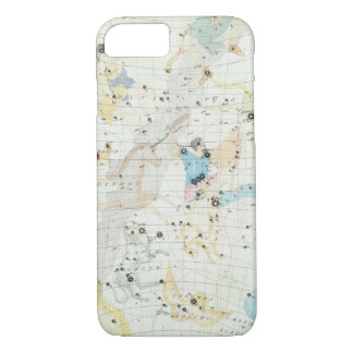 Celestial Atlas iPhone 8/7 Case