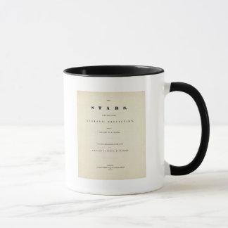 Celestial Atlas Mug