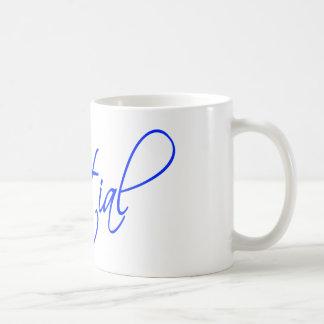 Celestial Basic White Mug