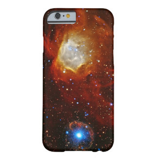 Celestial Bauble - Nebula N90 and Pulsar SXP1062 Barely There iPhone 6 Case