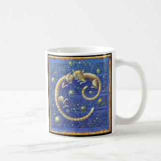 Celestial Cat Fantasy Mug: Concinnity Coffee Mug