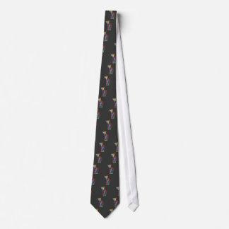 Celestial Cat Tie