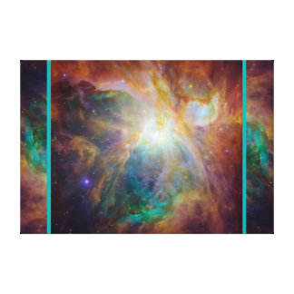 Celestial Creativity Gallery Wrap Canvas