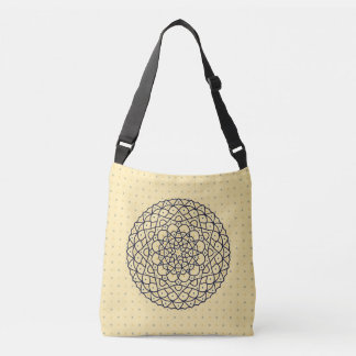 Celestial Day All-Over-Print Bag