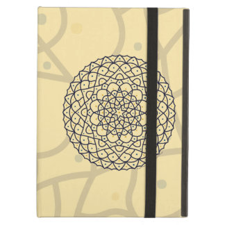 Celestial Day iPad Powis Case Case For iPad Air