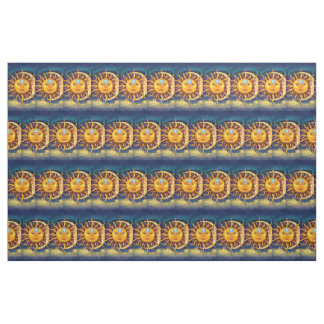 Celestial Fabric