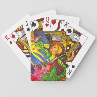 Celestial Fairy Playing Cards
