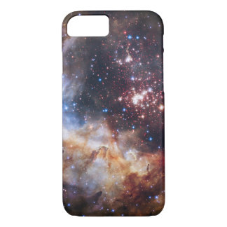 Celestial Fireworks - Westerlund 2 iPhone 7 Case