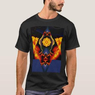 Celestial flower T-Shirt