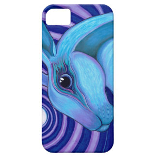 Celestial hare case for the iPhone 5
