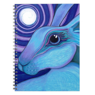 Celestial hare notebook