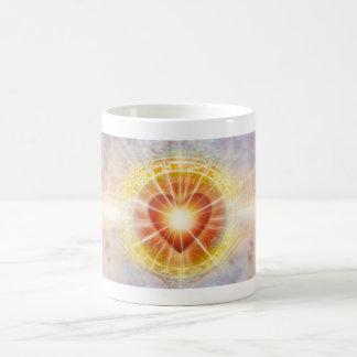 Celestial Heart Coffee Mug