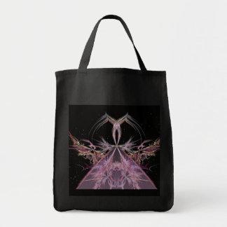 Celestial Highway Tote Bag