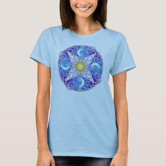 Celestial Mandala T-Shirt