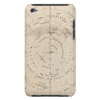 Celestial map Case-Mate iPod touch case