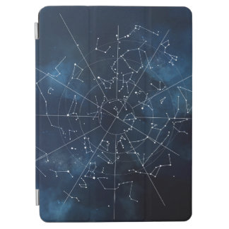 Celestial Map iPad Air Cover