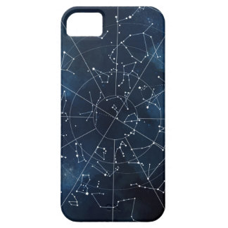 Celestial Map iPhone 5 Covers