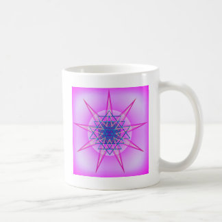 Celestial Might #9 Coffee Mug