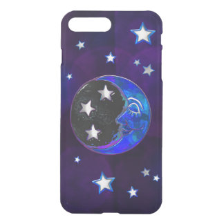 Celestial Momments Bohemian Clearly™ Deflector iPhone 7 Plus Case