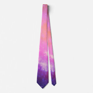 Celestial Nebula Gifts For Earthly Joy Tie
