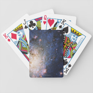 Celestial Objects 2 Bicycle Playing Cards