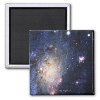 Celestial Objects 2 Fridge Magnet