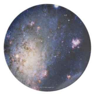 Celestial Objects 2 Plate