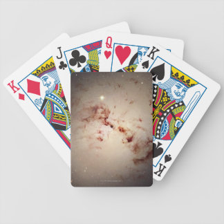 Celestial Objects 3 Bicycle Playing Cards