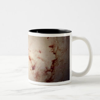 Celestial Objects 3 Two-Tone Coffee Mug
