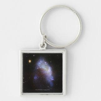Celestial Objects 4 Key Ring