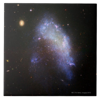 Celestial Objects 4 Large Square Tile