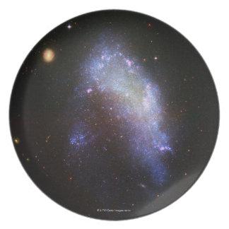 Celestial Objects 4 Plate