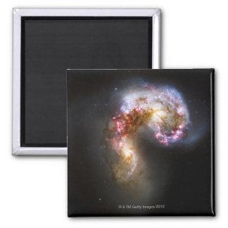 Celestial Objects 5 Fridge Magnet